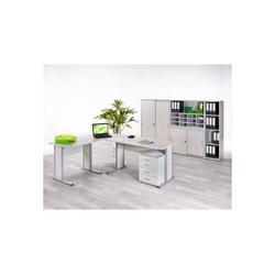 Lomadox Büromöbel-Set, (Spar-Set, 8-tlg)