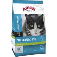 ARION Cat Original Sterilized Chicken 2 kg