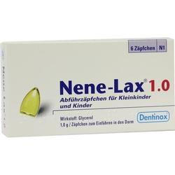 NENE LAX 1.0 KLEINKINDER UND KINDER