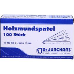 HOLZMUNDSPATEL 15 cm 100 St.