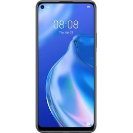 Huawei P40 lite 5G 128 GB midnight black