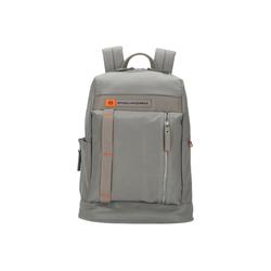 Piquadro Laptoprucksack PQ-Bios Laptop-Rucksack 15,6