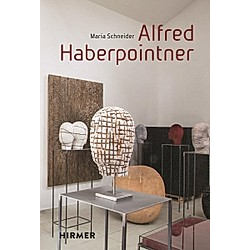 Alfred Haberpointner - Buch