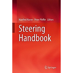 Steering Handbook - Buch