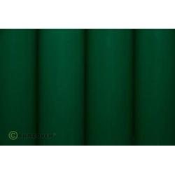Oracover 25-040-002 Klebefolie Orastick (L x B) 2m x 60cm Grün