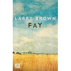 Fay. Larry Brown  - Buch