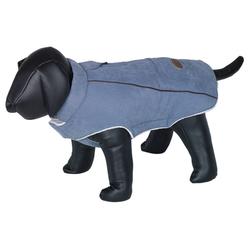 Nobby Hundemantel Caja blau, Länge: 44 cm