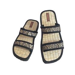 CINNEA Maya Sandale mit Wellness-Zimtfüllung für zarte Füße 46/47