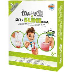 Buki Spiel, Mini Lab - Klebender Slime
