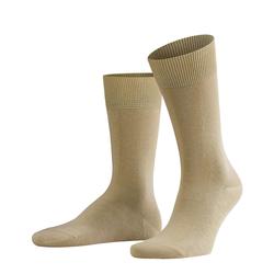 Falke Socken Swing 2-Pack sand, Gr. 43-46, Baumwolle