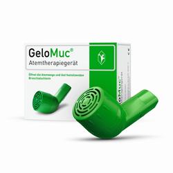 GELOMUC Atemtherapiegerät 1 St