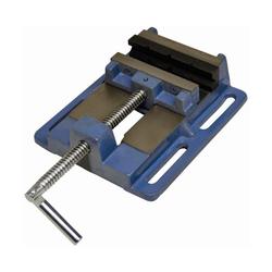 Güde Maschinenschraubstock / Schraubstock 100 mm