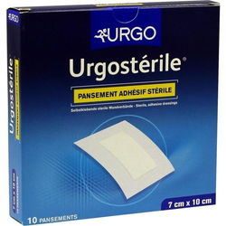 Urgosterile 100x70mm