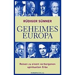 Geheimes Europa