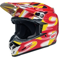 Bell Helme Moto-9 MIPS