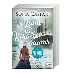 Im Land des Korallenbaums. Sofia Caspari  - Buch