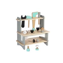 Kindsgut Kinder-Werkzeug-Set, (13-tlg)