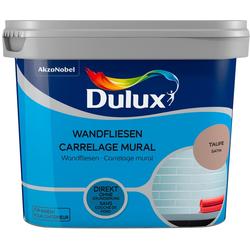 Dulux Fliesenlack Fresh Up, taupe, 0,75 l