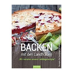 Backen mit den Landfrauen - Buch