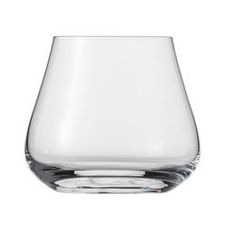 SCHOTT-ZWIESEL Gläser-Set Air Whisky/Wasserglas 6er Set 435 ml