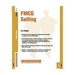 FMCG Selling. Leo Gough  - Buch