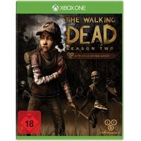 The Walking Dead - Season 2 (PEGI) (Xbox One)