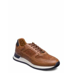 DUNE LONDON Transformm Niedrige Sneaker Braun DUNE LONDON Braun 42,43,44,40,45