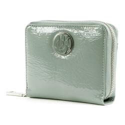 Joop! Geldbörse Vernica blau 12.5 cm x 10 cm x 2.5 cm