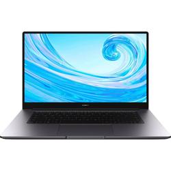 Huawei Huawei MateBook D 15 WAQ9BR 39,62cm (15,6) FHD Notebook (AMD AMD Ryzen 5 3500U, AMD Radeon RX Vega 8, 256 GB HDD)