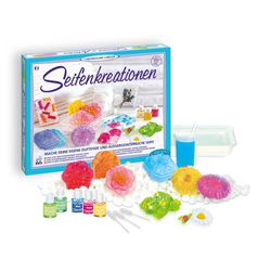 Kreativ-Kit Seifenkreationen 388/02370
