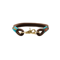 Hunter Hunde-Halsband Oss, Tau 1 cm x 40 cm
