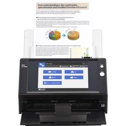 Fujitsu N7100 Network Scanner Duplex-Dokumentenscanner A4 600 x 600 dpi 25 Seiten/min, 50 Bilder/min