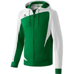 Erima Trainingsjacke Herren Damen Club 1900 Sportjacke