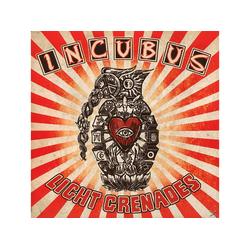 Incubus - LIGHT GRENADES (CD)
