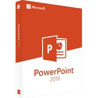 Microsoft PowerPoint 2019 ML Win