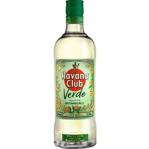 Havana Club Verde 35% 0,7l