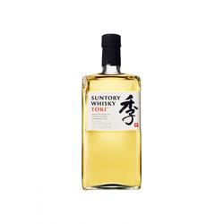 Suntory Toki Japanese Whisky 43% 0,7L