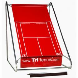 Tri-tennis® XL - Leihgerät