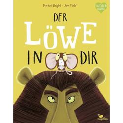Der Löwe in dir Seitenanzahl: 32 Seiten