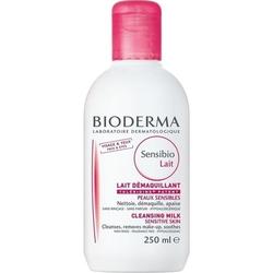 BIODERMA Sensibio Lait Reinigungsmilch 250 ml