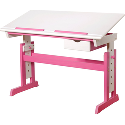 MyToys-COLLECTION Schreibtisch rosa
