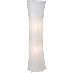 Brilliant Becca 92961/05 Stehlampe E27 53W Weiß