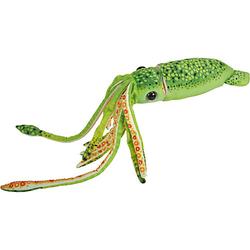WR-PRINT Tintenfisch grün