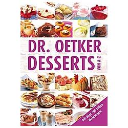 Desserts von A - Z