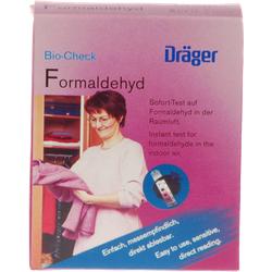 BIO CHECK Formaldehyd 1 St