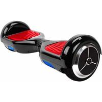 Mekotron Hoverboard 6 schwarz