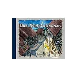 Das Neidteufelchen. Walther Pollatschek  - Buch