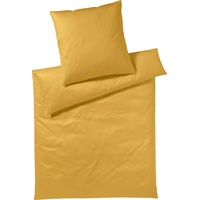 Yes for Bed Pure & Simple Uni citrus (155x220+80x80cm)
