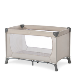 hauck Reisebett Dream'n Play Beige