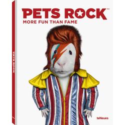 Pets Rock als Buch von Takkoda